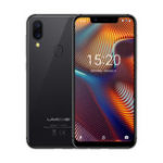 Оригинал UMIDIGI A3 Pro Global Стандартыs 5.7 дюймов HD + 3300mAh Android 8.1 3 ГБ 32GB MT6739 Quad Core 4G Смартфон