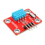Оригинал KEYES DHT12 Digital Temperature and Humidity Sensor Module Compatible DHT11 For Arduino