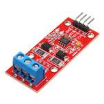 Оригинал 5 шт. MAX3485 TTL К RS485 Модуль MCU Развития Конвертер Модуль Доска Аксессуары