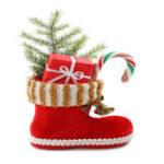Оригинал Banggood Christmas Lucky Сумка