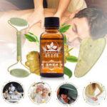 Оригинал 100% натуральный Растение Therapy Лимфодренажный имбирь Масло