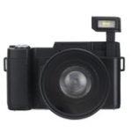 Оригинал G36 Digital камера Full HD 1080P Профессиональная видеокамера Vlogging камера