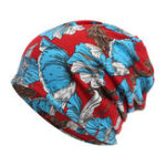 Оригинал Unisex Windproof Earmuffs Pile Cap Multi-purpose Cotton Hat