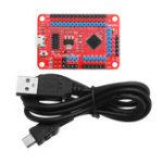 Оригинал KEYES Open Source LGT8F328P Совет по развитию модуля управления для Arduino