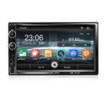 Оригинал CL-2019 7 дюймов HD Touch Bluetooth Hands Free Дистанционное Управление Авто MP5 Player