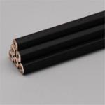 Оригинал 10 шт. / Компл. Xiaomi Kaco JOY Yuehui HB Карандаш деревянные карандаши Черный Для Живописи