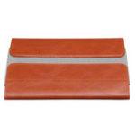 """Оригинал   Защитный складной планшет из искусственной кожи Чехол для 7 """"ONE NETBOOK One Mix 2/2S планшет – коричневый"""