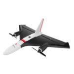 Оригинал Flashman T-5 595mm Wingspan FPV Вертикальный взлетно-посадочный и вертикальный взлетно-посадочные полосы