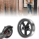 """Оригинал BIKIGHTЗапасныечастидляремонтаступиц заднего колеса для 8.5 """" электрического скутера Xiaomi Mijia M365"""