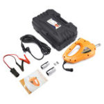 Оригинал 100W 12V Professional Авто Электрический Гаечный ключ 480N.m. Мощность Гаечный ключ Набор С Светодиодный