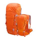 Оригинал XiaomiHC38L/60LНа открытом воздухе Рюкзак для альпинизма Водонепроницаемы 420D Nylon Восхождение Сумка Кемпинг Пеший туризм