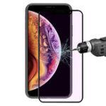 Оригинал EnkayАнтиСинийсветлыйзакаленныйстеклянный протектор экрана для пленки iPhone X/XS 0,2 мм 3D изогнутой краевой пленки