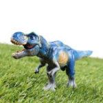 Оригинал Юрский T-Rex Tyrannosaurus Rex Игрушка Динозавра Литья Под Давлением Модель Коллекционера Декор Детский Подарок