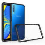 Оригинал BakeeyПрозрачныйакриловыйпротивоударныйзащитныйЧехол Для Samsung Galaxy A7 2018