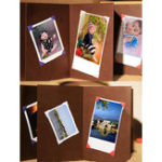 Оригинал Handmade Paste Тип DIY Фотоальбом Большой альбом Baby Lovers Фотоальбом 10 страниц