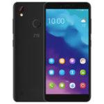 Оригинал ZTEBladeA45.45inch4GB RAM 64GB ПЗУ Snapdragon 435 Octa core 4G Смартфон