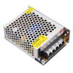 Оригинал AC110V / 220V до DC5V 5A Преобразователь трансформатора питания мощностью 25 Вт для лампы LED