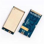 Оригинал RF2401F27 500 МВт Беспроводной Приемопередатчик Модуль 2.4 ГГц 26 дБм Для Дистанционное Управление Мониторинг RC Модель