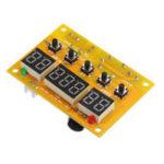 Оригинал XH-W1411 220V 10A Smart Electronics LED Цифровой модуль управления температурным контроллером Термометр