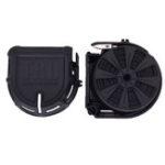 Оригинал IPRee®НаоткрытомвоздухеТактическийрезак Paracord для выживания EDC Хранение Коробка Зонт Веревка Инструмент Наборы Чехол