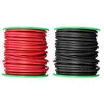 Оригинал 15м 16AWG Soft Силиконовый Линия высокотемпературная луженая Медь Гибкий кабель Провод