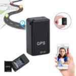 Оригинал Магнитный локатор Mini Авто GPS трекер GSM/GPRS USB Искатель записи голоса