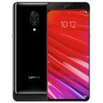 Оригинал LenovoZ5ProСлайдерДизайнNFC 6,39 дюйма 6 ГБ RAM 128 ГБ ПЗУ Snapdragon 710 Octa Core 4G Смартфон
