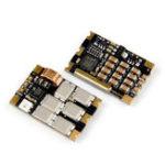 Оригинал Holybro Tekko32 F3 Металлический ESC 65A BLheli_32 DShot1200 3-6S ESC C F3 MCU & WS2812B LED для RC Дрон