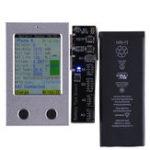 Оригинал Apple Батарея Тестер Батарея Контроллер для iPad для iPhone X 8 8P 7 7P 6 6P 6S 6SP 5 5S 4 4S