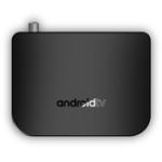 Оригинал MecoolM8SPlusS905D1GBRAM ПЗУ 8 ГБ DVB-S / S2 / S2X Android 4K ТВ Коробка Мини-ПК