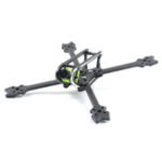 Оригинал SKYSTARS Edge 220mm FPV Racing Frame Набор 6-мм кронштейн для поддержки Caddx Turbo S1 RunCam Swift Mini 2 камера