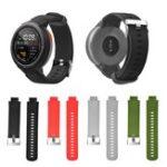 Оригинал Bakeey Soft Силиконовый Часы Стандарты Замена Водонепроницаемы Ремешок для часов Xiaomi Amazfit Verge