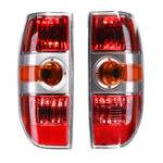 Оригинал АвтоЛевый/ПравыйLEDЗадний фонарь Задний фонарь Лампа Красный для Mazda BT50 2007-2011
