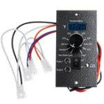 Оригинал AH-039F AC 120V Цифровой контроллер термостата для всех грилей на гранулах TRAEGER BAC23