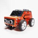 Оригинал WeeeMake WeeeBot Mini Smart RC Robot Авто Инфракрасное управление APP Программируемый робот для предотвращения препятствий Авто
