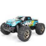 Оригинал KYAMRC 1212 1/12 2.4G RWD 25km/h Rc Car Off-road Truck Cross-country Vehicle RTR Toy