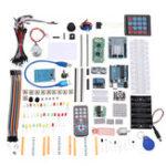 Оригинал DIY Совет по развитию UNOR3 Basic Starter Learning Набор Starter Наборs для Arduino