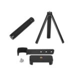 Оригинал 3in1 телефон для ремонта Зажим зажим держатель мини-рабочий стол Штатив и расширенный Selfie Палка Стержень для DJI OSMO POCKET Handheld камера Gimbal