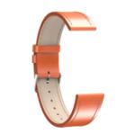 Оригинал Newwear22mmУниверсальныесменныекожаныечасы Стандарты для Smart Watch Q9 Q8 Q3 Q3 Plus