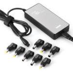 Оригинал 100 Вт цифровой LED дисплей компьютера адаптер питания зарядное устройство для ASUS Lenovo