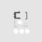 Оригинал Feiyu Tech Смартфон Держатель для мобильного крепления камера Кронштейн Зажим Клип адаптер для серии G4 Gimbal
