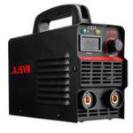 Оригинал 220 В 225A 4200 Вт IGBT Инвертор LCD Электрический ARC MMA Сварочный Аппарат Палка Сварщик