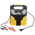 Оригинал 12/24 В универсальный мотоцикл Авто Smart Repair Power Bank Автоматическое зарядное устройство Батарея LCD Дисплей