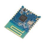 Оригинал 5шт JDY-19 сверхнизкого энергопотребления Bluetooth BLE 4.2 Модуль передачи по последовательному порту с низким энергопотреблением