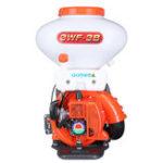 Оригинал 3WF-3B 41.5CC 26L Сельскохозяйственный Туман Опрыскиватель Duster Бензиновый Рюкзак Вентилятор