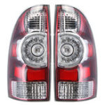 Оригинал Авто Левый / правый LED Задний фонарь тормозной системы Лампа для Toyota Tacoma Pickup 2005-2015 8156004160