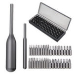 Оригинал XIAOMI Wowstick 42 in 1 Screwdriver Kit Portable Precision Multi-function Screwdriver Repair Tools