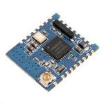 Оригинал 5шт.JDY-17Bluetooth4.2Модуль Высокоскоростной Режим Передачи Данных BLE Mesh Networking Low Power