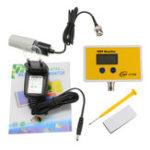 Оригинал Wattson WS-ORP2706 Онлайн разрешение 1 мВ ORP Монитор Онлайн тестер качества воды анализатор