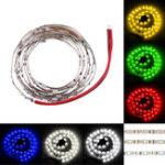 Оригинал 5мм 5V 12W LED 2835 Полоски 60 бит для RC Дрон FPV Racing Multi Rotors